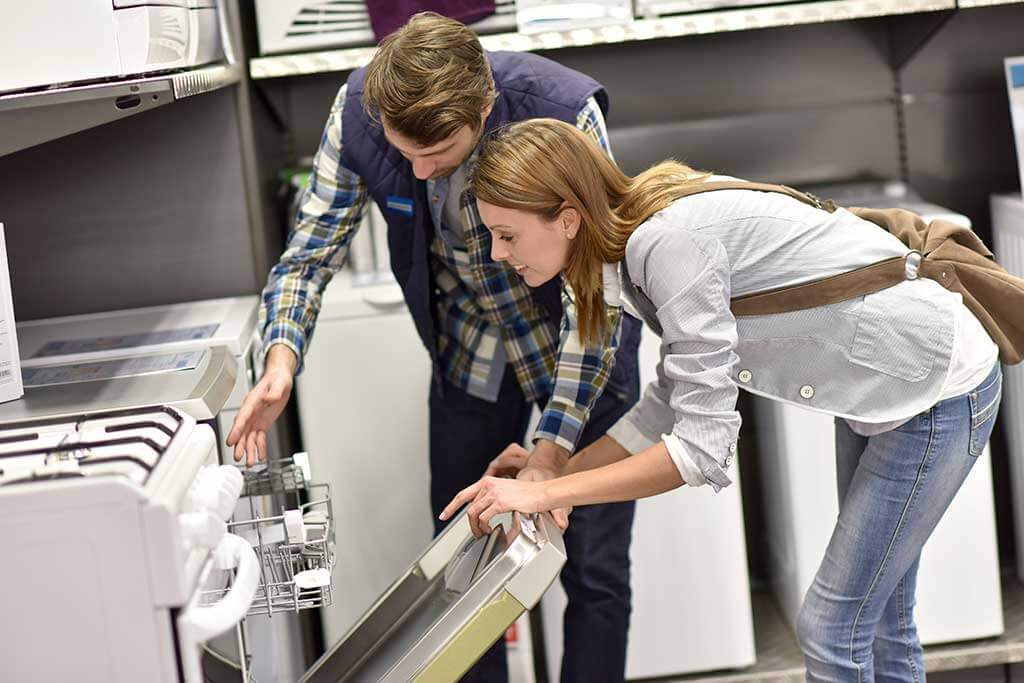 Tips For Choosing Your Dishwasher