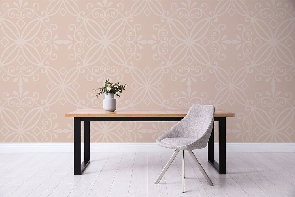 8 Types of Wallpaper That Are On-Trend