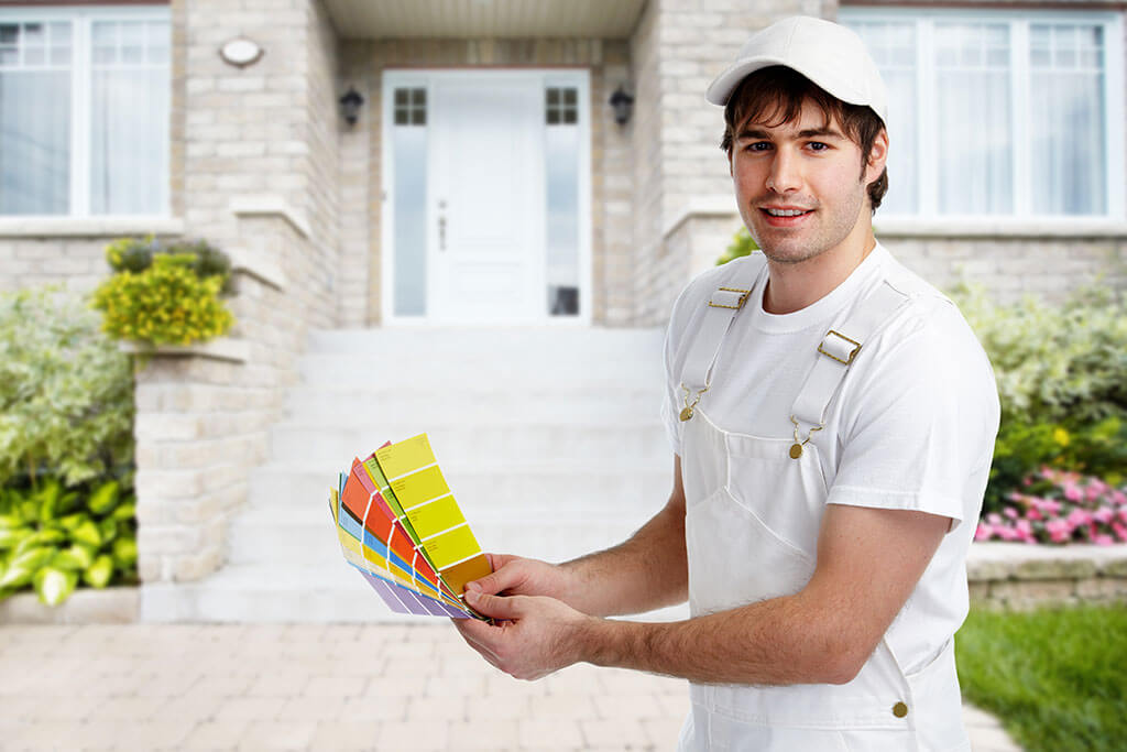 Tips for Choosing a Professional Painter