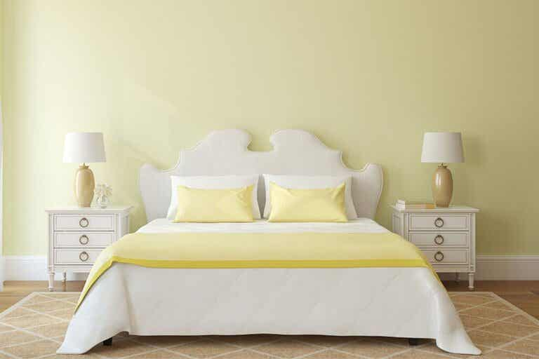 Colors to Paint Your Double Bedroom