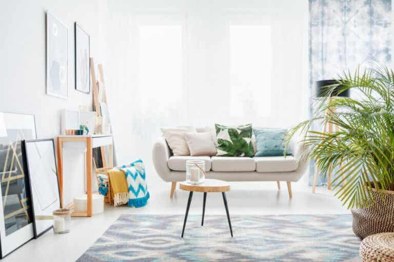 How to Choose a Sofa For a Small Living Room