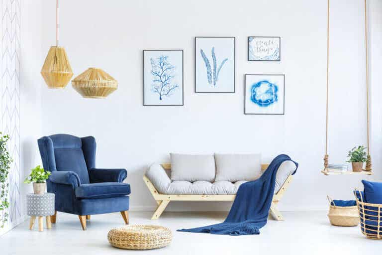 The Auxiliary Pieces That Your Living Room Needs to Shine